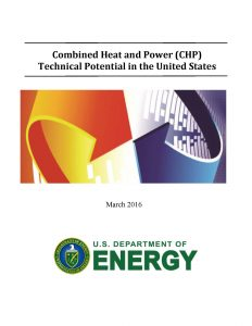 CHP Technical Potential Study 3-31-2016 Final