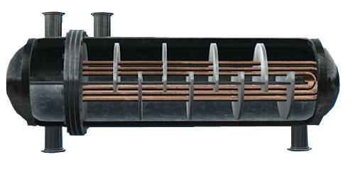 Figure 5-3 Heat Recovery Steam Generator