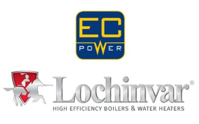 Combined Heating and Power: Lochinvar, EC POWER Partnering on Cogeneration Project for North American Markets