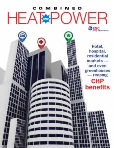 New issue of Combined Heat & Power Magazine now available.